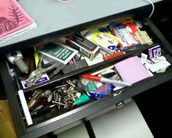 clear clutter at home to improve work productivity