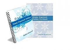 Simply Organized Holidays Bundle