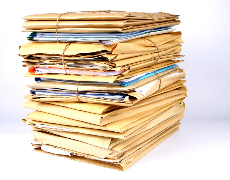 business paperwork retention Business records to keep personal records to keep 1 year, 1 year 3  years, 3 years 6 years, 6 years forever, forever special circumstances.