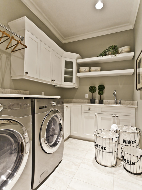 Right Now Spend 10 Minutes Tossing Items From Your Laundry Room Ten Is Enough Time To Sort Through Stash Of Stain Removers