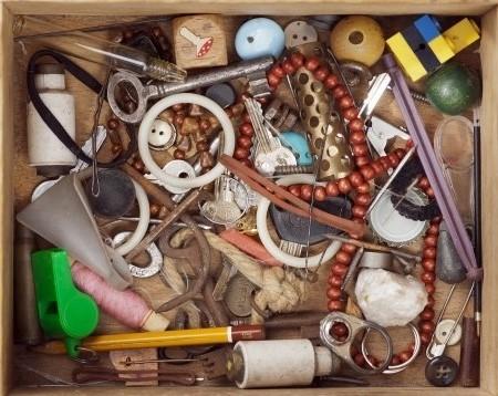 home-organization-stress-junk-drawer