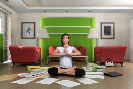 home-organization-stress