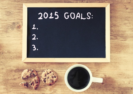 2015 new years resolution goals