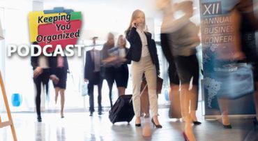 Organized Business Travel