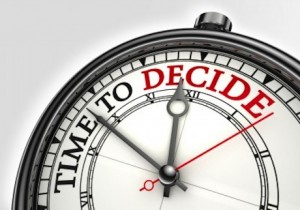 Time Management: Making Choices With Your Time