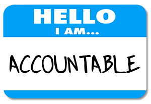 Accountability in Action