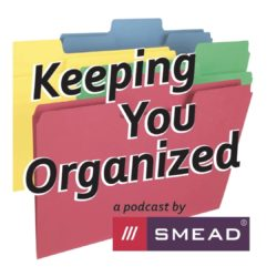 Optimize Energy to Increase Productivity podcast with Smead