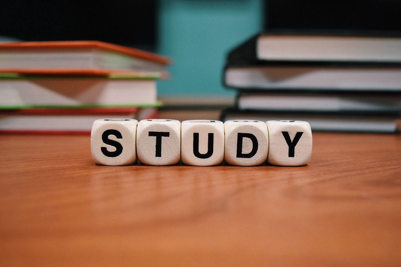 Good Study Habits are the Key to Success for Students