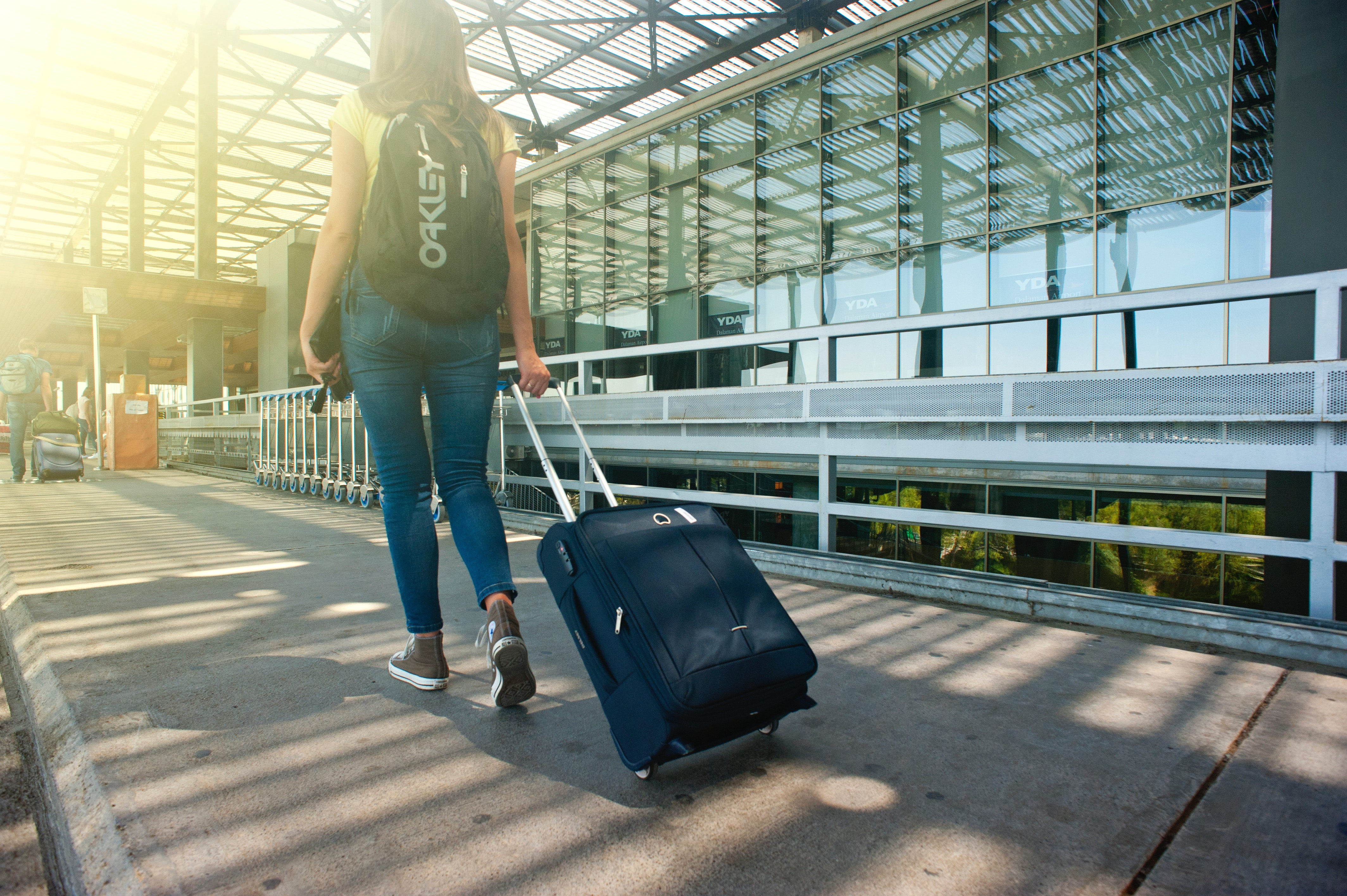 An organized approach to travel