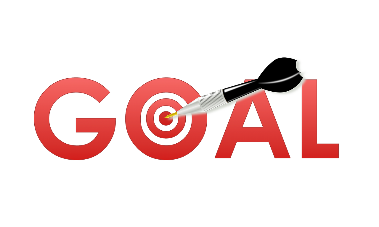 The secret to consistent productive progress on your goals