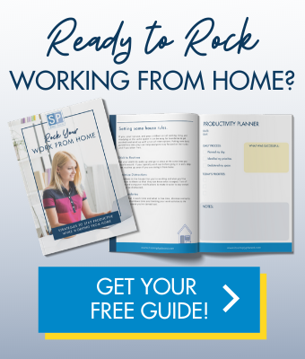 Ready to Rock Working From Home? Get Your Free Guide!