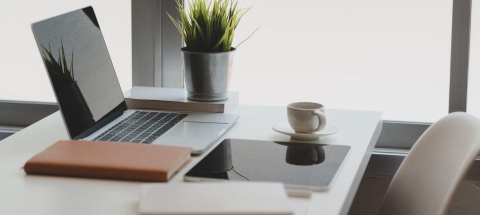 Work-related organizing tasks