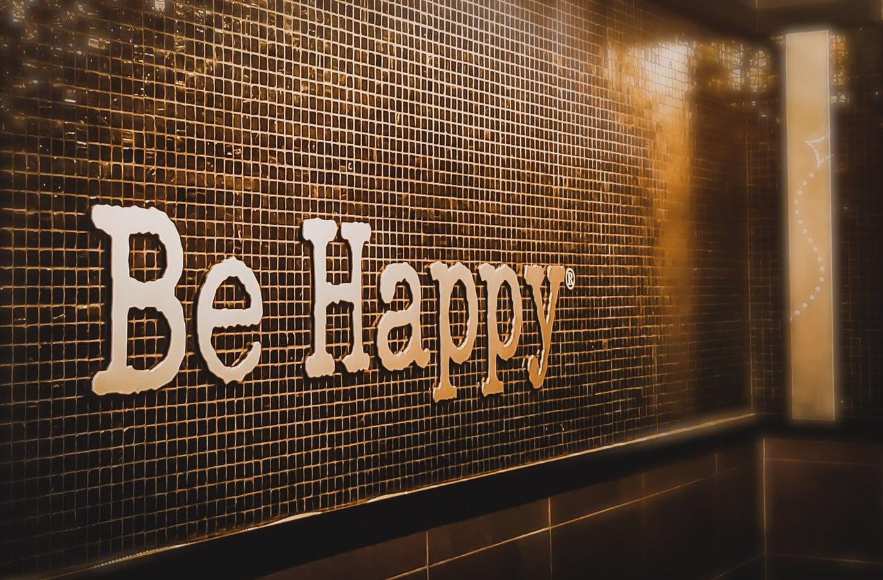 Healthy habits for a happy and productive life