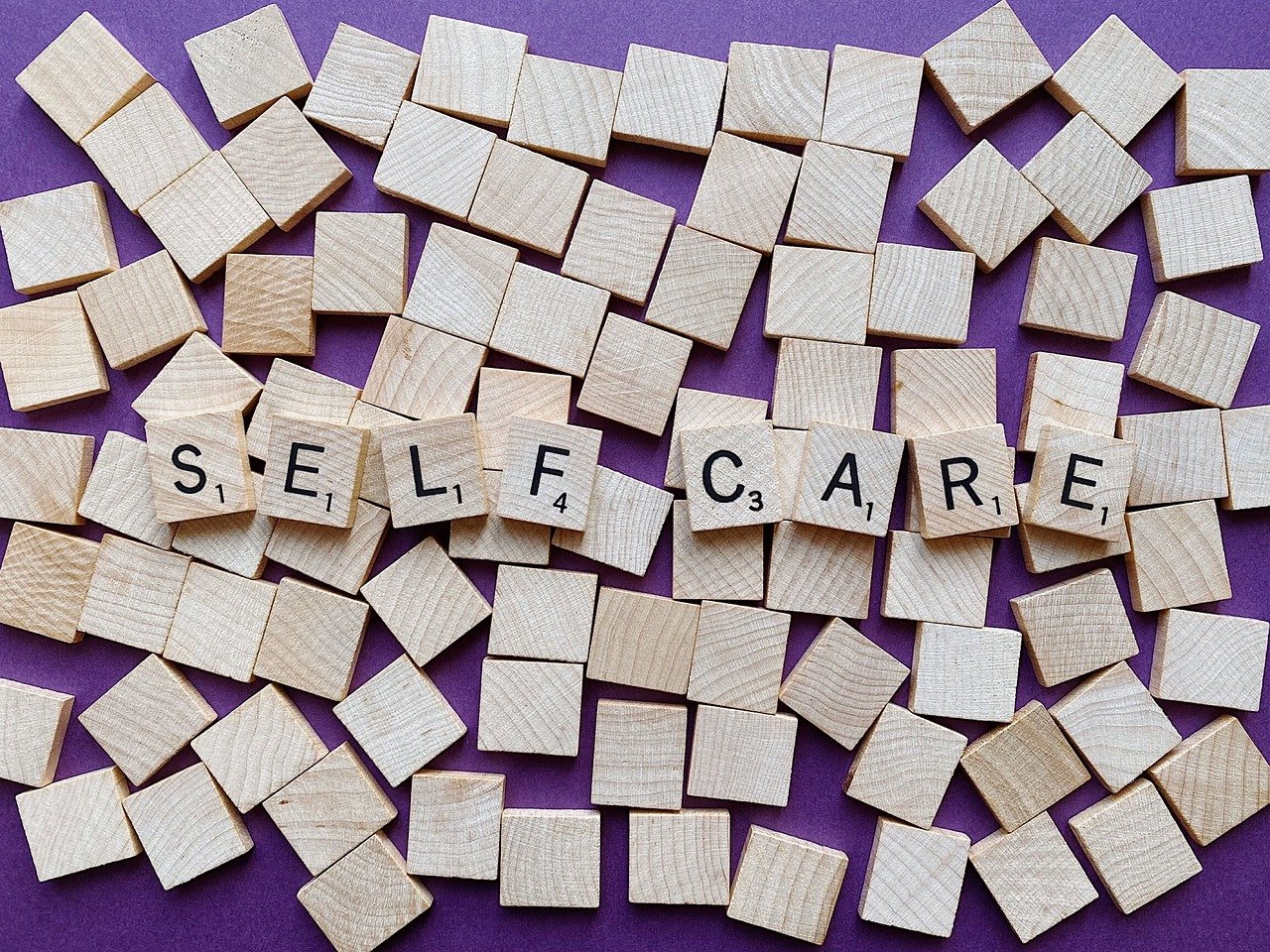 Self care can make you more productive